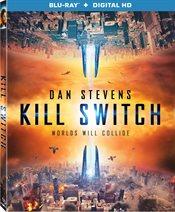 Kill Switch Blu-ray Review