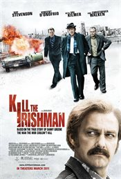 Kill the Irishman Theatrical Review