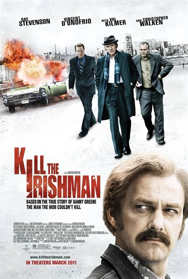 Kill the Irishman © Anchor Bay. All Rights Reserved.