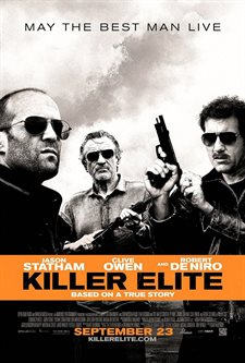 Killer Elite Theatrical Review