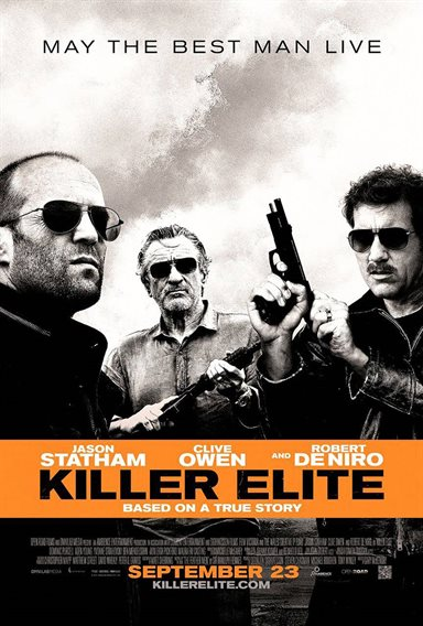 Killer Elite © Open Road Films. All Rights Reserved.