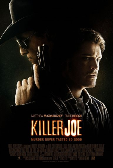 Killer Joe © LD Entertainment. All Rights Reserved.