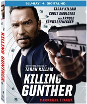 Killing Gunther Blu-ray Review