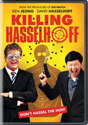 Killing Hasselhoff DVD Review
