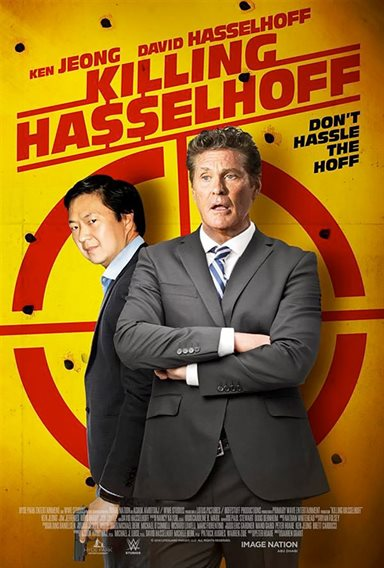 Killing Hasselhoff © Lotus Pictures. All Rights Reserved.