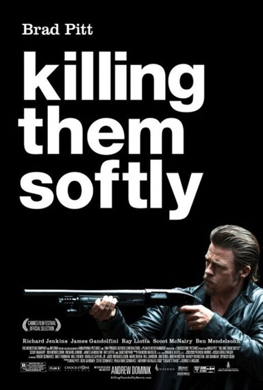 Killing Them Softly © Weinstein Company, The. All Rights Reserved.