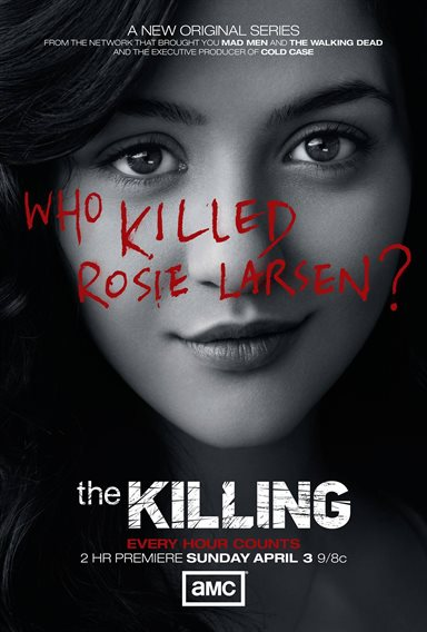 The Killing © 20th Century Fox. All Rights Reserved.