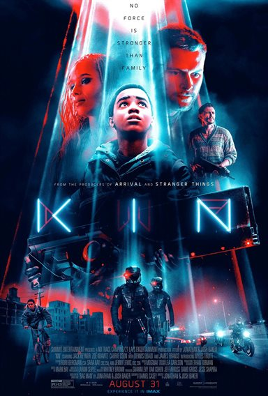 Kin Theatrical Review