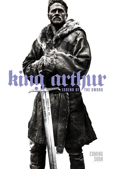 King Arthur: Legend of the Sword © Warner Bros.. All Rights Reserved.