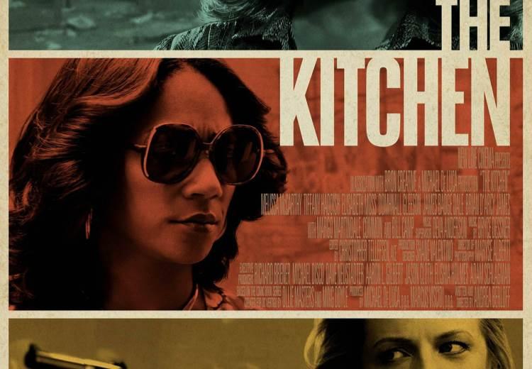 Movie Database The Kitchen