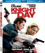 Knight and Day Blu-ray Review