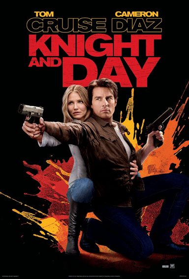Knight and Day © 20th Century Fox. All Rights Reserved.