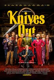Knives Out Theatrical Review