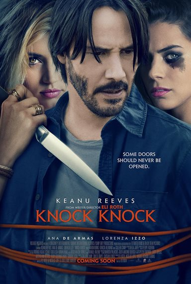 Knock Knock © Lionsgate Premiere. All Rights Reserved.