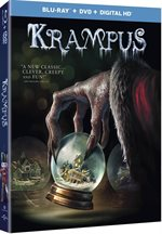 Krampus Blu-ray Review