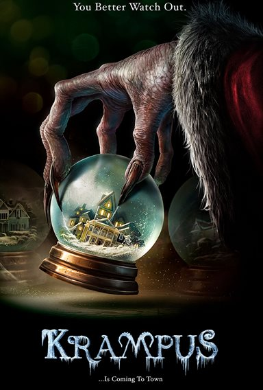 Krampus © Universal Pictures. All Rights Reserved.