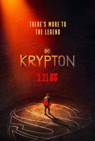 Krypton © Warner Bros.. All Rights Reserved.