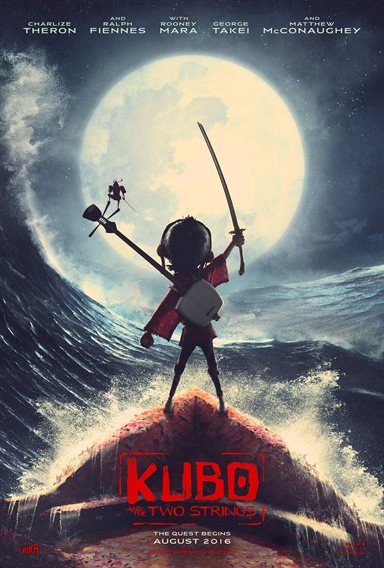 Kubo and the Two Strings © Focus Features. All Rights Reserved.