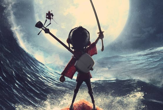 Movie Vault Kubo and the Two Strings