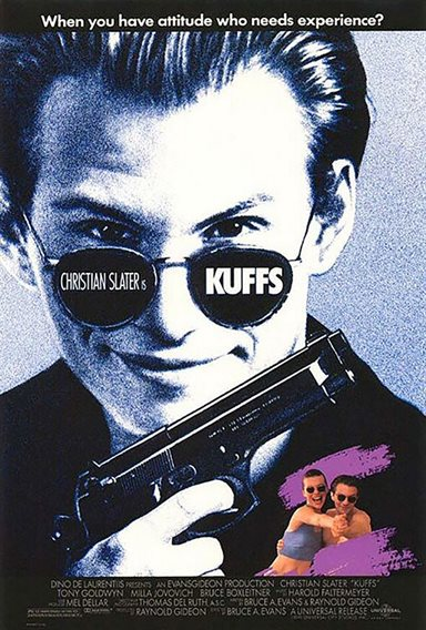 Kuffs © Universal Pictures. All Rights Reserved.