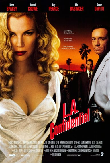 L.A. Confidential © Warner Bros.. All Rights Reserved.