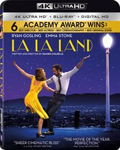La La Land 4K Ultra HD Review