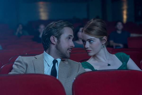 La La Land © Summit Entertainment. All Rights Reserved.