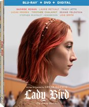 Lady Bird Blu-ray Review