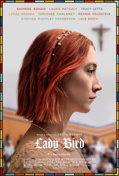 Lady Bird © A24. All Rights Reserved.