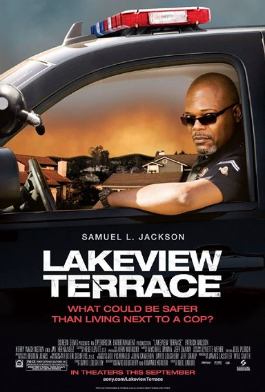 Lakeview Terrace © Screen Gems. All Rights Reserved.
