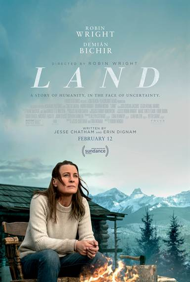 Land Theatrical Review