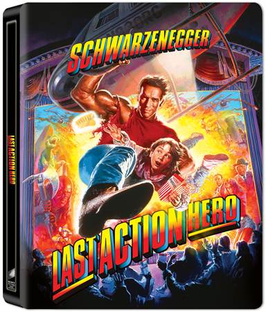 Last Action Hero 4K Ultra HD Review