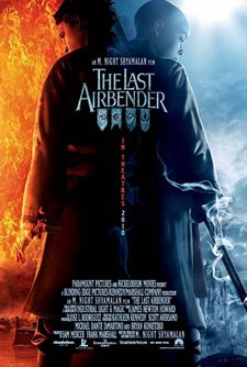 The Last Airbender Theatrical Review