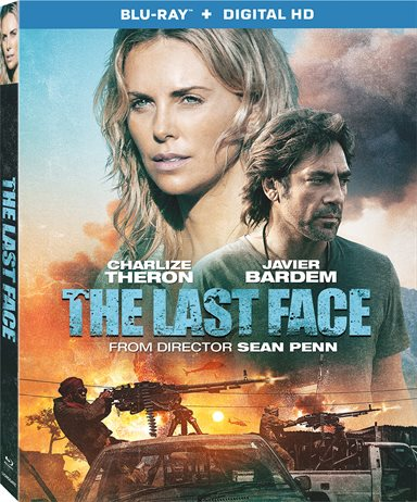 The Last Face Blu-ray Review