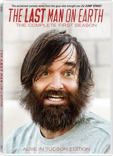 The Last Man on Earth: The Complete First Season DVD Review