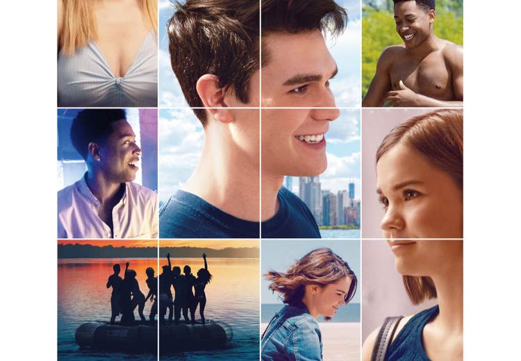 Movie Database The Last Summer