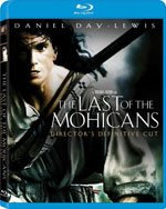 The Last of the Mohicans Blu-ray Review