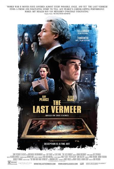 The Last Vermeer Review