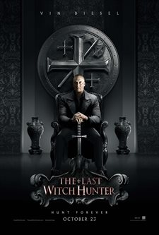 The Last Witch Hunter Theatrical Review