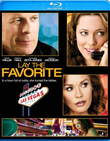 Lay The Favorite Blu-ray Review