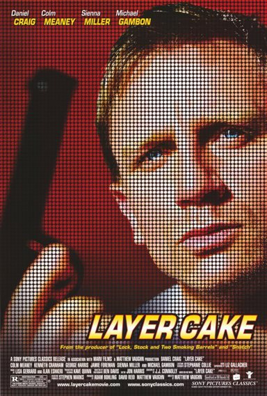 Layer Cake © Sony Pictures. All Rights Reserved.