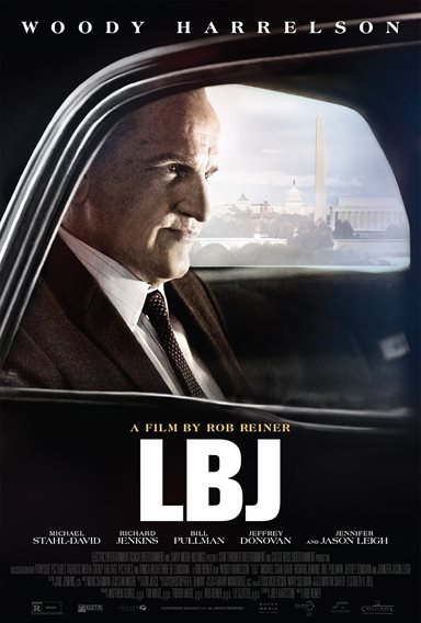 LBJ © Sony Pictures. All Rights Reserved.