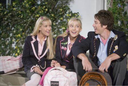 Legally Blondes © MGM Studios. All Rights Reserved.