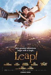Leap! Digital HD Review