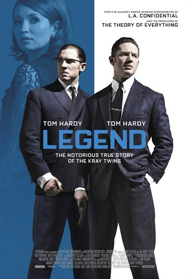 Legend Theatrical Review