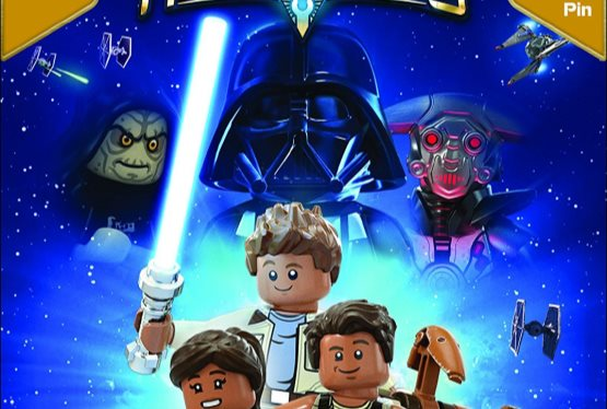 Lego Star Wars: The Freemaker Adventures: Season T...