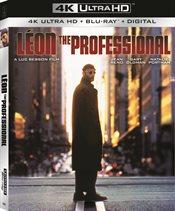 Léon: The Professional 4K Ultra HD Review