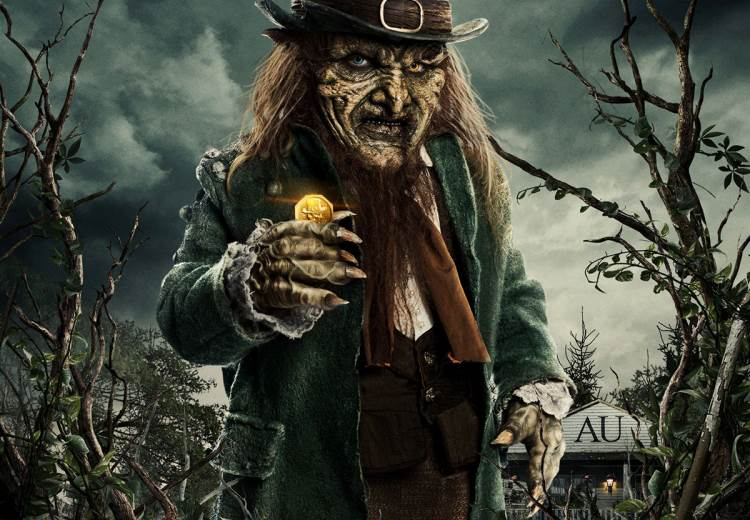 Movie Database Leprechaun Returns
