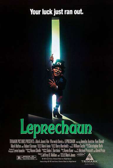 Leprechaun © Trimark Pictures. All Rights Reserved.