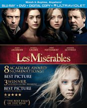 Les Miserables Theatrical Review